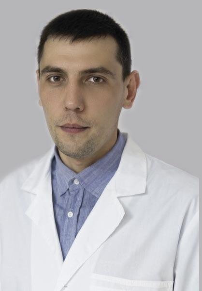 Петров Сергей Александрович