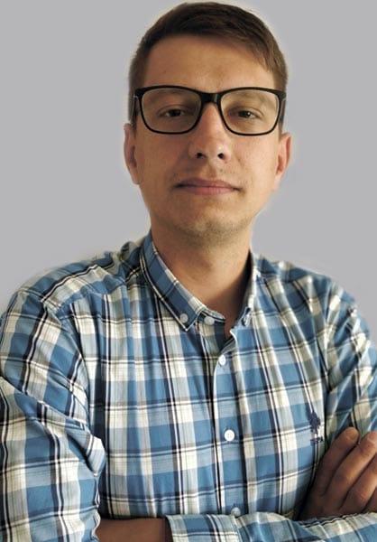Сорокин Евгений Александрович