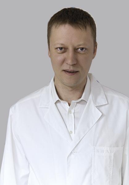 Спиридонов Дмитрий Юрьевич