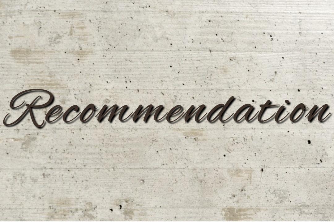 Рекомендации программы выздоровления от химической зависимости.